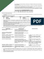 SF1 Instrucciones Generales
