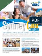 호주 SELC_Sydney Brochure