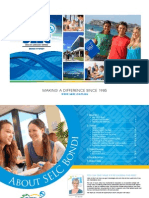호주 SELC_Bondi_Brochure