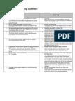 Silk Screen Guidelines