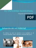 El Entorno Maternal
