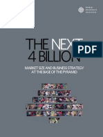 world resource int next 4 billion exec summary