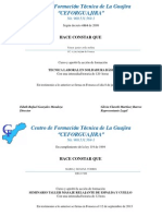 Diploma Ceforguajira