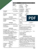 Examen de Admisión UNSAAC 2002 - II