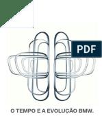 Trajetória da BMW