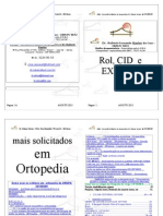 Manual Ortopedia 02agosto2013