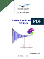 Monografia-espectroscopia de RMN