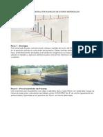 Construccion de Vivienda Por Paneles de Icopor Reforzado