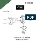 V cone Flowmeter.pdf