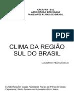 CLIMA DA REGIÃO SUL (sandra) (1)