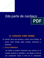 Cardiaco 2 Parte