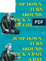 Pick a Bale of Cotton Lyrics