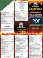 Smoke House BBQ-HR
