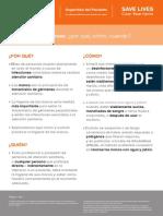 ES PSP GPSC1 Higiene-De-las-Manos BrochureSpanish-2012 2