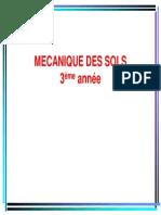 Mécanique des sols