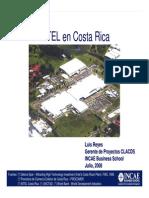 INTEL Costa Rica