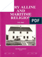 DG Bell - Henry Alline and Maritime Religion