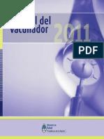Biblio Man Vacunador 2011