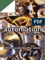 [EstudoOrientado-eBook] Web Automation 1