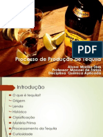 Produção de Tequila
