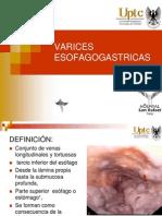 Hemorragia Vias Digestivas Altas