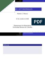 ortnormalizacion diapo