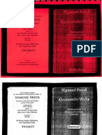 Freud's Project for a Scientific Psychology