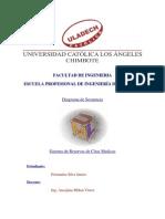 Diagrama de Secuencias_Clinica Buena Salud