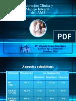 Valoracion Manejo AMI(2010)