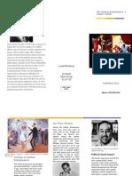 Harlem Renaissance and Marcus Garvey