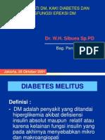 Diabetes KULIAH