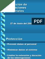 Prot. Instalaciones Industriales