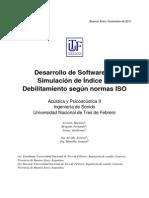 Desarrollo de Software de Simulacion 4 (Final)
