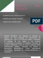 FUNDAMENTOS DEL DIBUJO TÉCNICO3