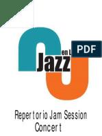 Reper AJLP en Concert (Con Tapa)