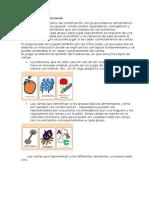 La Solterona Nutricional
