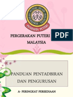 Pergerakan Puteri Islam Malaysia