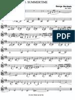 Gershwin Cl 4