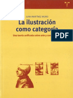 La Ilustracion Como Categoria