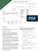 Sugar Cane Juice Clarification Process - Google Patents