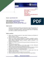 PÁGINA 1 MECÁNICA DE MATERIALES M-2006 AGO-DIC 2013(1)
