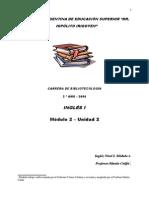 Inglés1-Modulo2