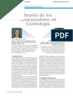 Interes de Los Biomarca en Cardiologia