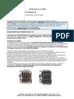Cotizacion OI 12050 CAME SA TTA 200 Amp. para GE FG Wilson P55-1 C.doc