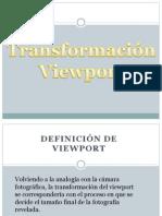 Grafica Viewport