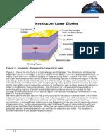 Laser Diodes Primer