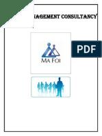 Ma Foi Management Consultancy
