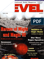 Level 19 (Apr-1999)