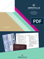 Dp Aeroville Design