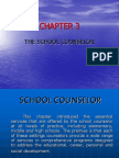 varying roles of school counselors.ppt